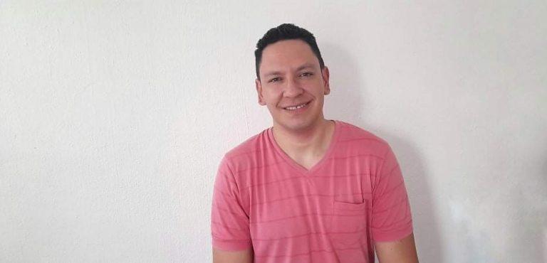 Eduardo Orantes Pedrero